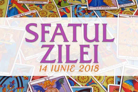 14 1170x780 1 585x390 - Tarot de Marsilia- Sfatul zilei