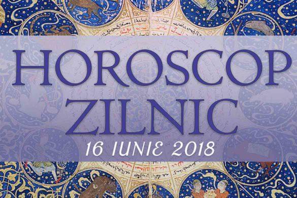 16 iunie 1 585x390 - Horoscop zilnic 16 Iunie2018 pentru fiecare zodie. Așteptări răsplătite