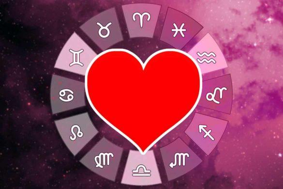 cat de greu sunt de iubit nativii din zodie 1 585x390 - Zodiile și dragostea. Cât de greu sunt de iubit zodiile?