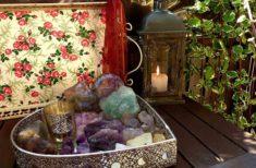 Vindecă-ți sufletul cu ajutorul cristalelor-Cuarț roz