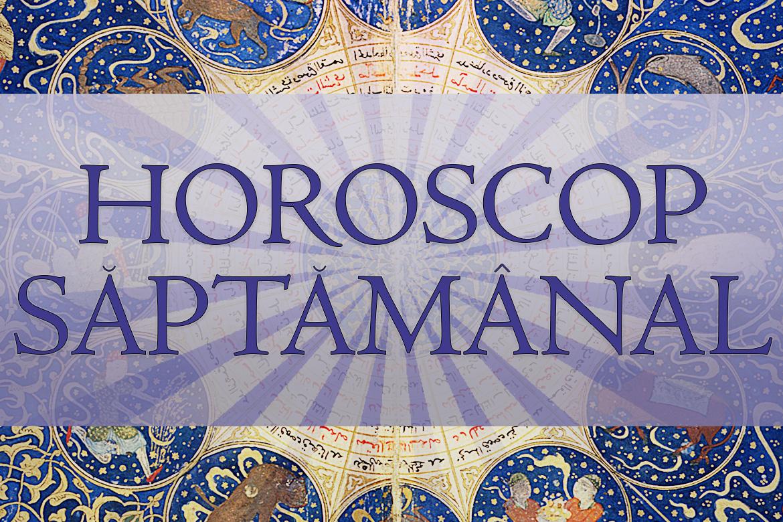 Horoscop Săptămânal 18-23 Iunie pentru toate zodiile. Dinamism și oportunități