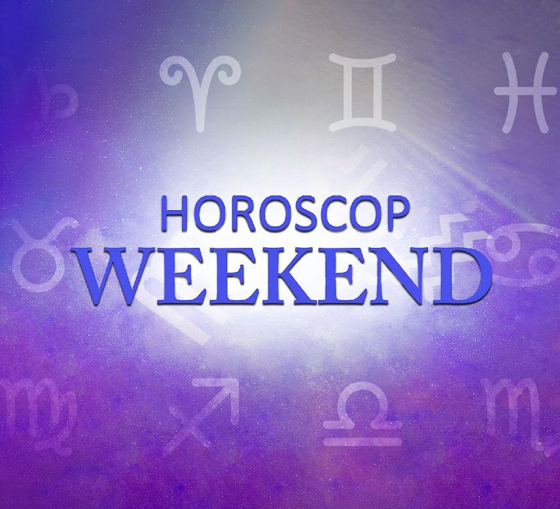 Horoscopul de weekend 23-24 iunie pentru toate zodiile. Mister, farmec și intimitate!