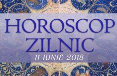 Horoscop Zilnic 11 Iunie 2018 – Pace și armonie