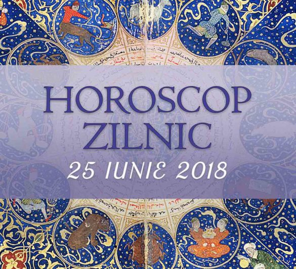horoscop zilnic iunie tarur fecioara rac berbec 1 1 585x532 - Horoscop zilnic 25 Iunie 2018 pentru toate zodiile. O zi a surprizelor...