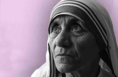 6 lecții de viață de învățat de la Maica Tereza