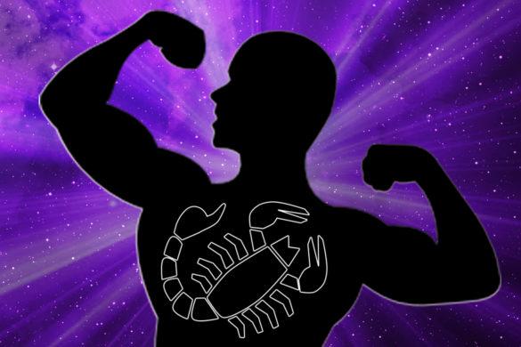 scorpionul cel mai puternic din zodiac 585x390 - Scorpionul, cel mai puternic semn din zodiac