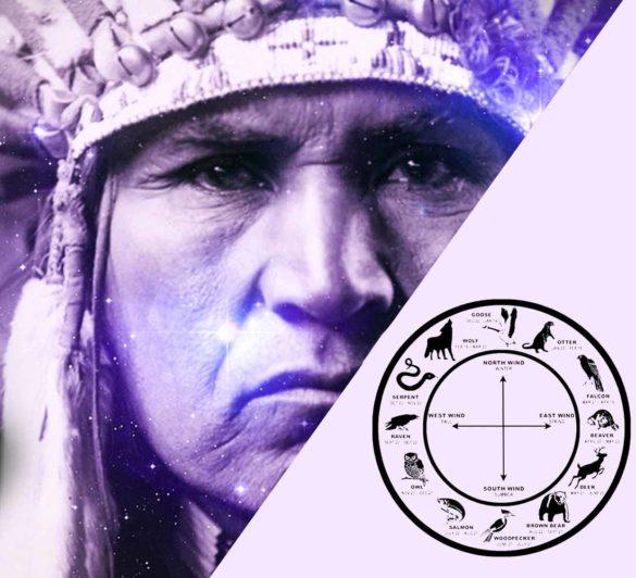 semne zodiac indian berbec taur rac 3 585x532 - Semnele zodiacului indian și Roata Vieții