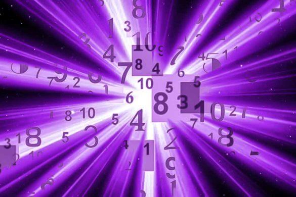 semnificatia numerelor in vise 1 585x390 - Descoperă numărul destinului tău și ce dezvăluie despre personalitatea ta