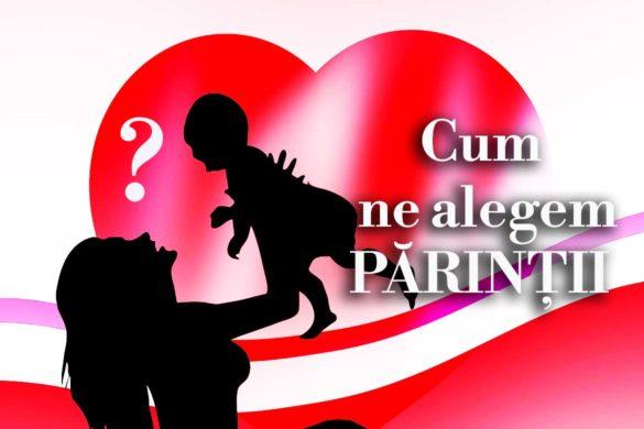 spiritualitate copil mama nastere viata 585x390 - Spiritualitate - Copilul tău te-a ales pe TINE să-i fii părinte