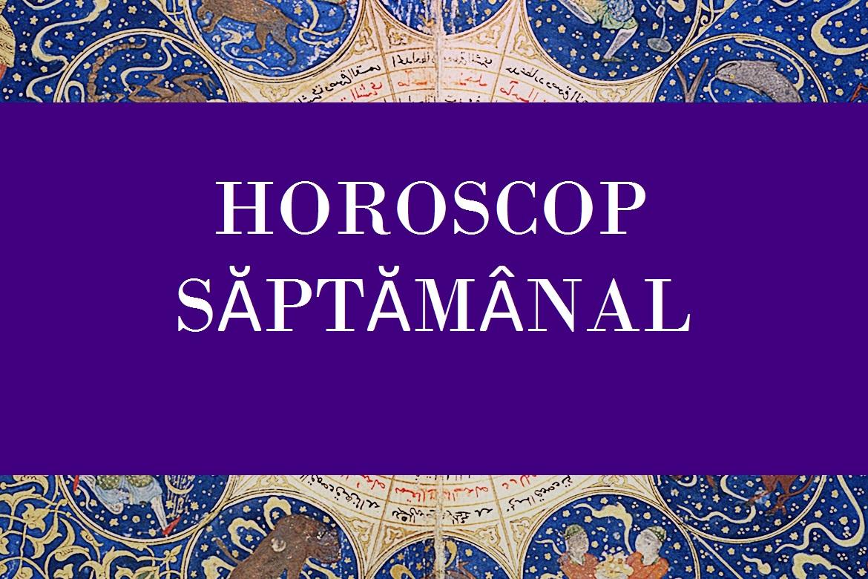 Horoscop săptămânal 2-8 Iulie 2018. O înclinație spre inconștiență