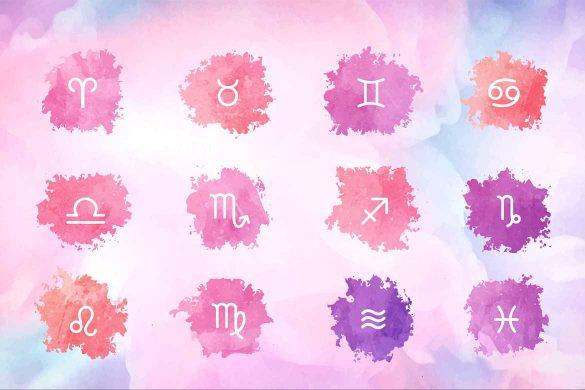 calitati zodii 1 585x390 - ASTROLOGIE: Ce are special fiecare semn zodiacal?