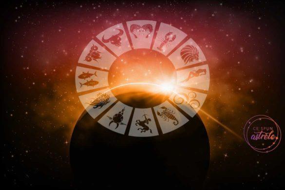 eclipsa soare zodii rac fecioara 2 585x390 - Ce impact va avea Eclipsa de Soare de vineri asupra semnelor zodiacale