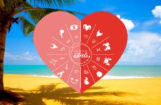 Horoscopul dragostei pentru luna august. Iubiri noi