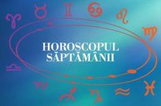 Horoscopul săptămânii 30 iulie-5 august 2018 pentru toate zodiile