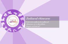 Care este zodia ta în zodiacul chinezesc și ce dezvăluie despre cariera ta?
