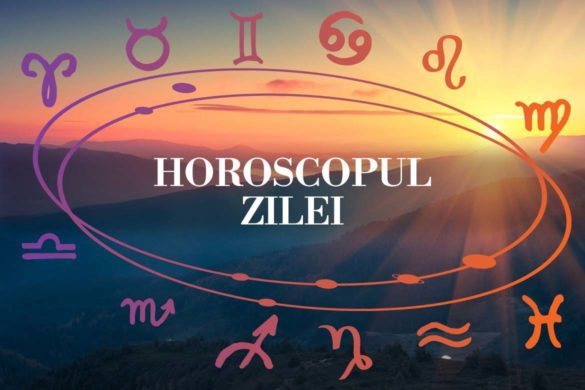 horoscop azi august balanta leu 585x390 - Horoscopul de azi 19 august 2018. Noi începuturi