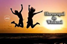 Horoscopul de Weekend 31 August- 2 Septembrie 2018 pentru toate zodiile