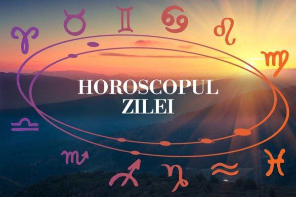 Horoscop duminica