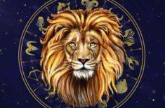 Portalul Leului se deschide pe 8 august și promite vibrații pozitive