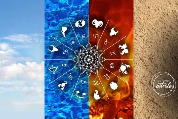 tendinte astre saptamana soare fecioara 585x390 - Ce spun Astrele  – Tendințe Generale ale săptămânii viitoare 20-26 august