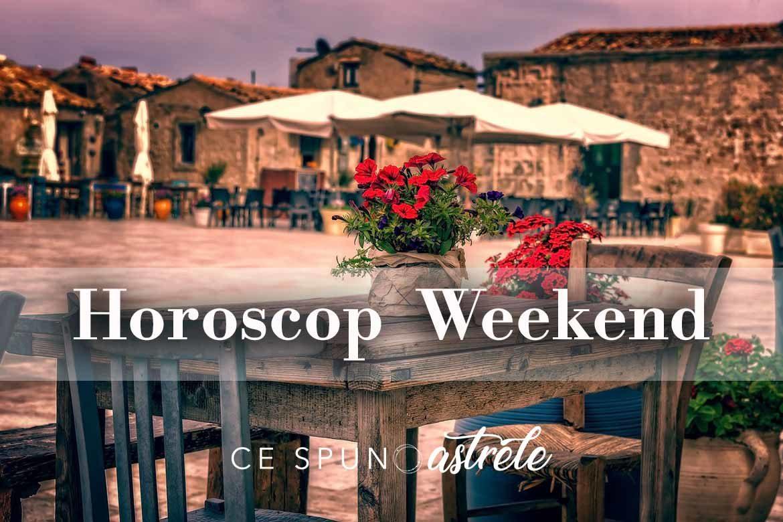Horoscop de weekend 23-24 septembrie 2017. Zile furtunoase ...   Horoscop 23 Septembrie 2020