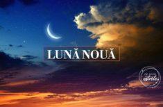 Luna Nouă din Octombrie – Secretele vor ieși la suprafață