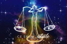 La mulți ani, Balanță! Predicții astrale pentru următoare perioadă!