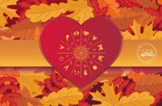 Horoscopul Iubirii pentru săptămâna 22-28 Octombrie 2018. Zodiile vor avea parte de flirturi și de întâlniri spectaculoase!