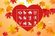 Horoscopul Iubirii pentru săptămâna 8-14 Octombrie. Schimbări și pasiuni noi