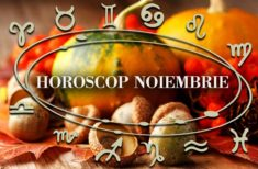 Horoscopul Lunii Noiembrie. Urmează еvеnіmеntе рlіnе dе bucurie, ѕсhіmbărі рlăсutе, întâlnіrі рrоmіțătоаrе șі propuneri avantajoase