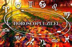 Horoscopul Zilnic 1 Noiembrie 2018. Zodiile se vor elibera de atitudinile negative!
