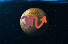 Mercur tranzitează semnul Scorpionului. Iată cum suntem afectați!