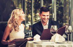 Cum să-l impresionezi la prima întâlnire?