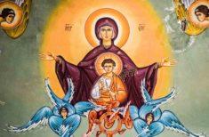 Cereți-i tot ce vă doriți Maicii Domnului și spuneți această rugăciune cu toată încrederea și dragostea…