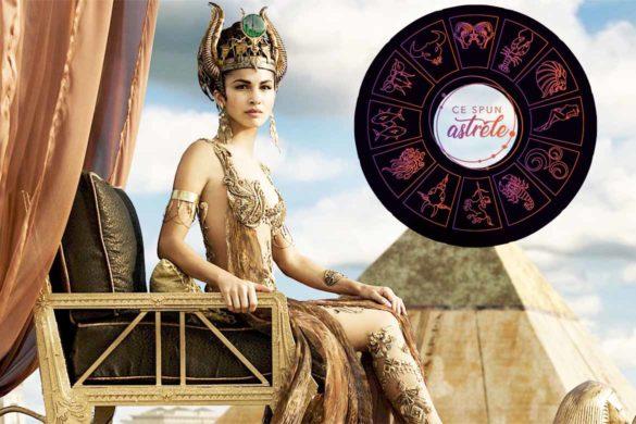 zeitate egipteana zodie horoscop luna 585x390 - ZODIAC EGIPTEAN - Știi care este zodia ta?
