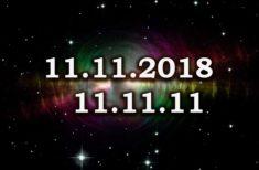 Află de ce 11 Noiembrie 2018 este cea mai importantă zi a acestei decade!