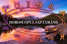 Horoscop Săptămânal 12-18 Noiembrie 2018. Zodiile vor trebui să-și asculte intuiția!