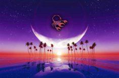 Horoscop – Ce influență va avea Luna Nouă din 7 Noiembrie asupra fiecărei ZODII?