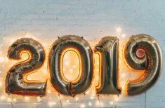 Numerologie – Previziuni 2019 – Un an al schimbărilor neașteptate