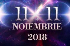 NUMEROLOGIE – Semnificația Specială a Lunii Noiembrie și Zilele Importante