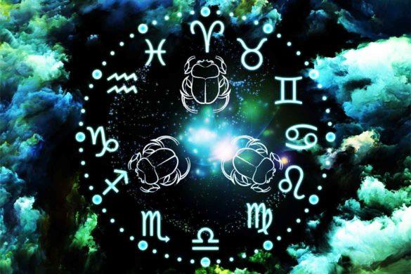viata schimbare zodie fecioara berbec 585x390 - Cum și de ce se schimbă viața noastră, în funcție de semnul zodiacal