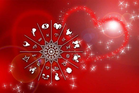 zodii indragostesti posibilitate leu fecioara 585x390 - Semnul zodiacal de care este cel mai probabil sa te îndrăgostești, în funcție de zodia ta