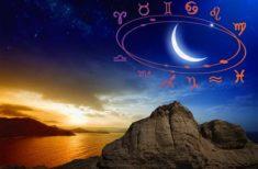 4 ZODII afectate de Luna Nouă din 7 Noiembrie – Schimbări importante
