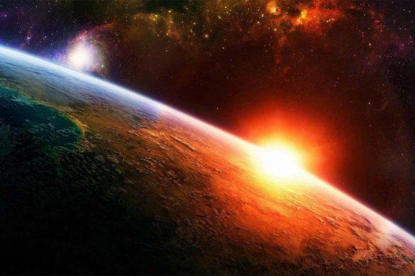 eclipsa partiala soare ianuarie 2019 magic 585x390 - În prima săptămână din Ianuarie va avea loc Eclipsă de Soare. Va fi cu adevărat magic!