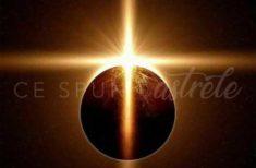 Eclipsele din Ianuarie 2019 marchează începutul unui an karmic
