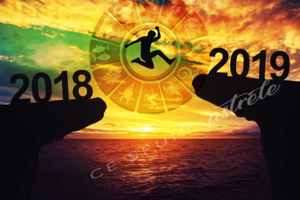 greseala zodii 2018 2918 horoscop 585x390 - ZODIAC-Cea ma mare greșeală pe care ați făcut-o în 2018 și care nu trebuie repetată în noul an!
