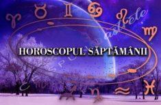 Horoscopul săptămânii 31 Decembrie 2018-6 Ianuarie 2019. Două zodii își vor putea schimba radical destinul