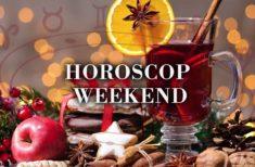 Horoscopul de Weekend 7-9 Decembrie 2018. Petreceri și socializare