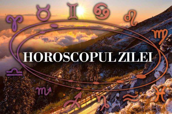 horoscopul zilei decembrie 2018 zodii 585x390 - Horoscop Zilnic 13 Decembrie 2018. Sentimente puternice și gesturi calde