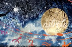 Lună Plină în Rac – 22 Decembrie 2018 – Ce semnificație va avea asupra fiecărei zodii
